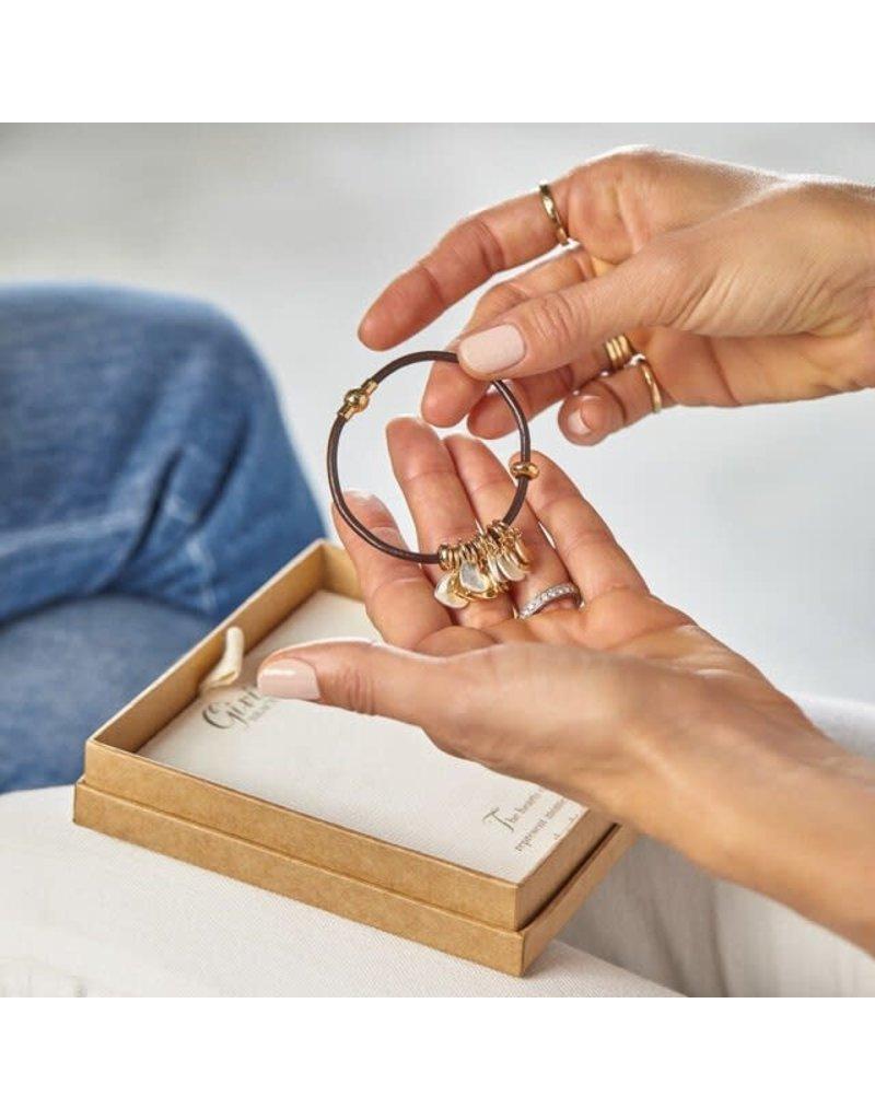 Heart Giving Bracelet
