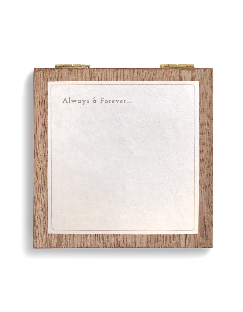 Always and Forever Forever Card
