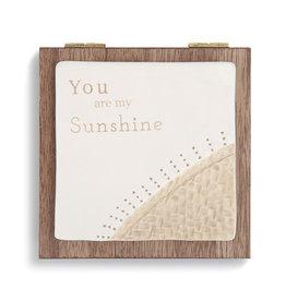 My Sunshine Forever Card