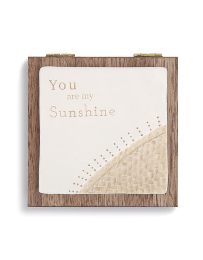My Sunshine Forever Card