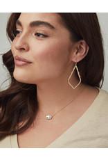 Kendra Scott Sophee Earring Gold Metal