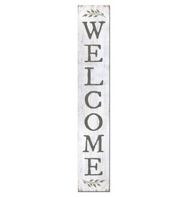 My Word Signs Welcome Sprigs Porch Board (In-Store Pickup Only)