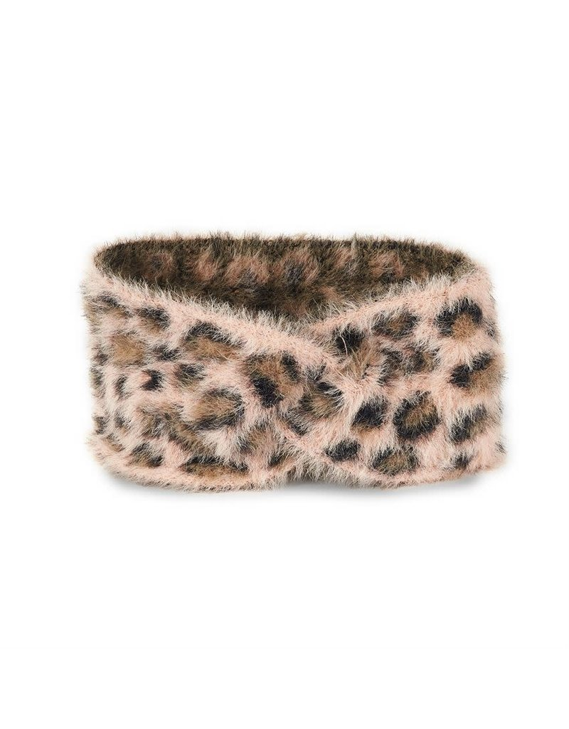 Mitzy Headband Pink