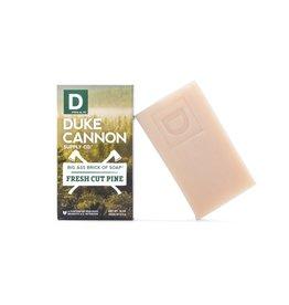 Duke Cannon Supply Brick of Soap: Fresh Cut Pine