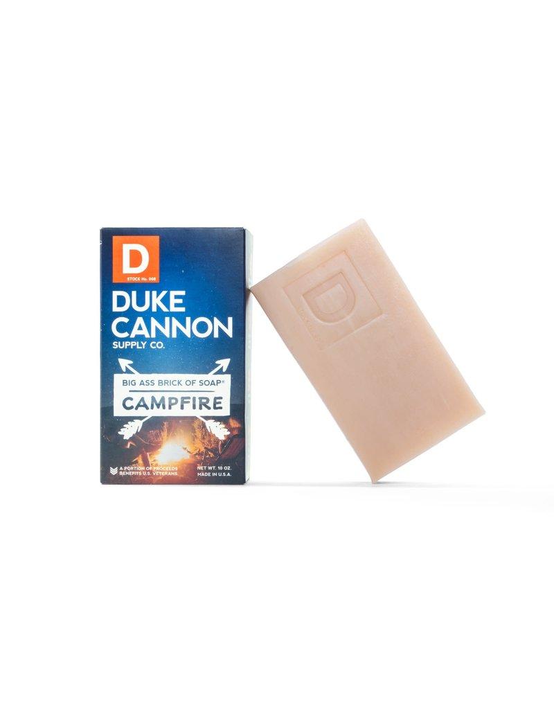 Duke Cannon Supply Brick Of Soap: Campfire
