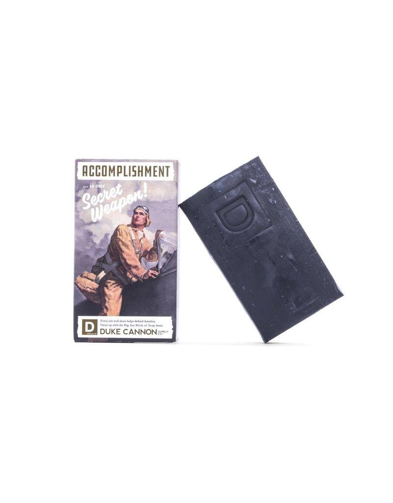 Duke Cannon Supply Brick Of Soap: Limited Edition WW2 Accomplishment