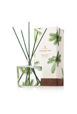 The Thymes Frasier Fir Reed Diffuser Pine Needle Design