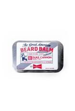 Duke Cannon Supply Great American Budweiser Beard Balm