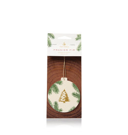 The Thymes Frasier Fir Decorative Sachet