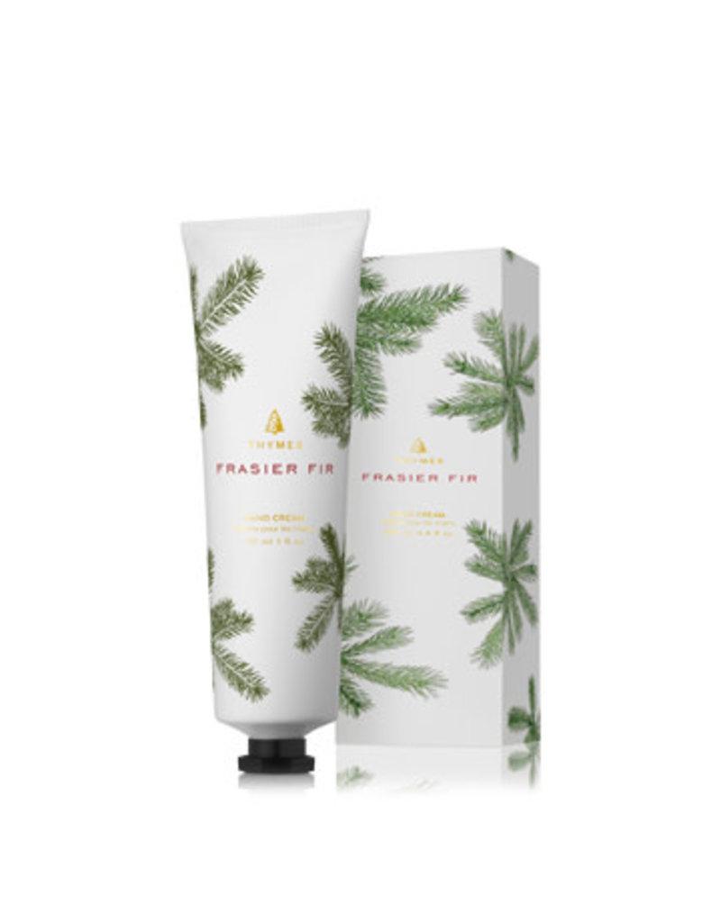 The Thymes Frasier Fir Petite Hand Cream
