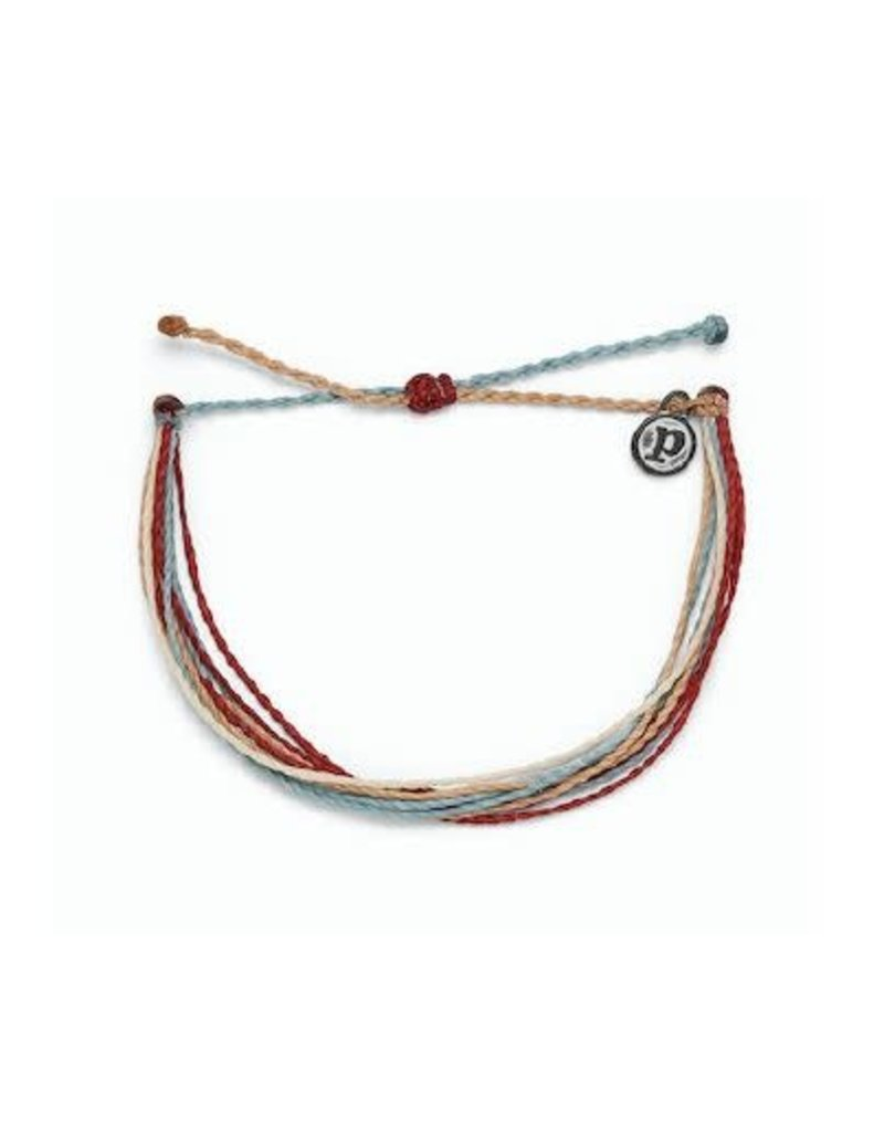 Pura Vida Bright Original Bracelet Sweater Weather