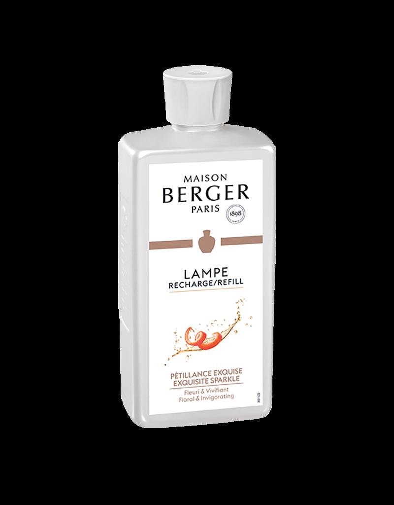 Lampe Berger Exquisite Sparkle Fragrance