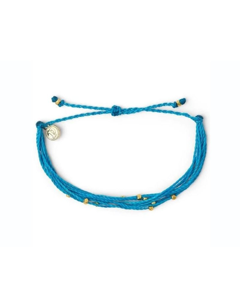Pura Vida Gold Malibu Bracelet