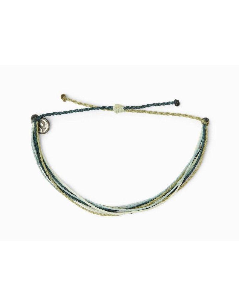 Pura Vida Muted Original Bracelet Shoreline