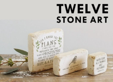 Twelve Stone Art