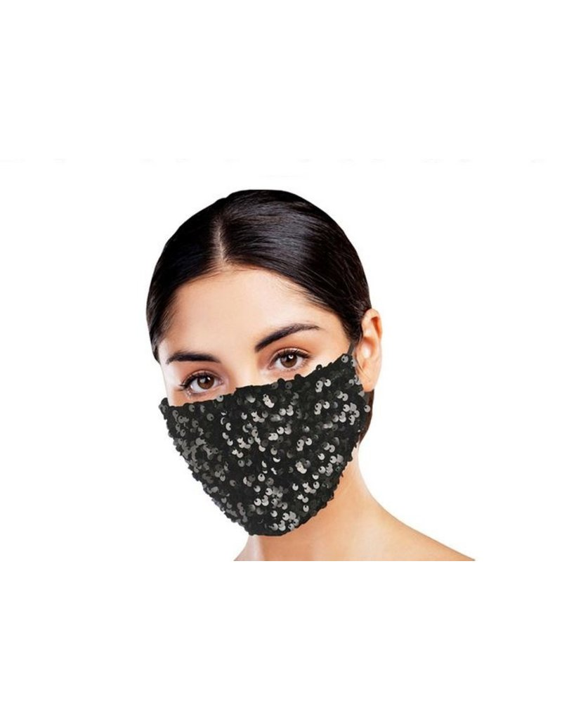 Snoozies Dazzle Face Mask With Filter