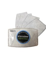 Snoozies Kids Size 5 Layer Disposal Filter Pack