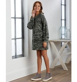 Mud Pie Wesley Sweatshirt Dress