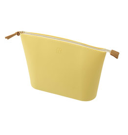 Enesco Lemon Yellow Large Bloomin Bag