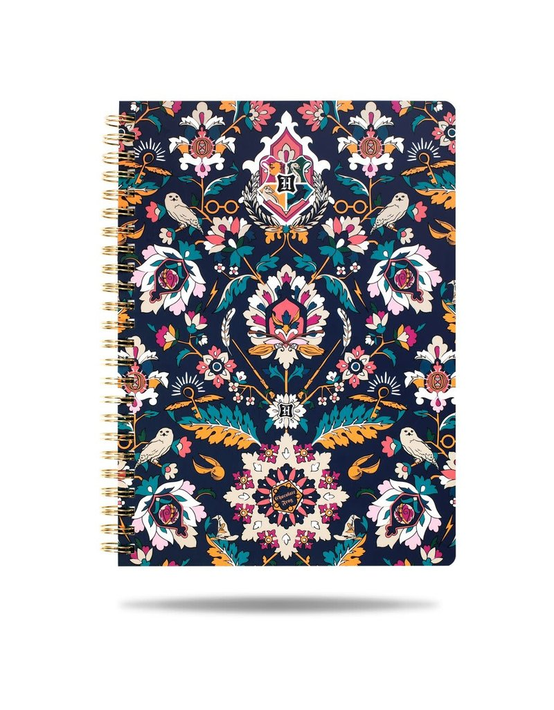 Vera Bradley Harry Potter Mini Notebook