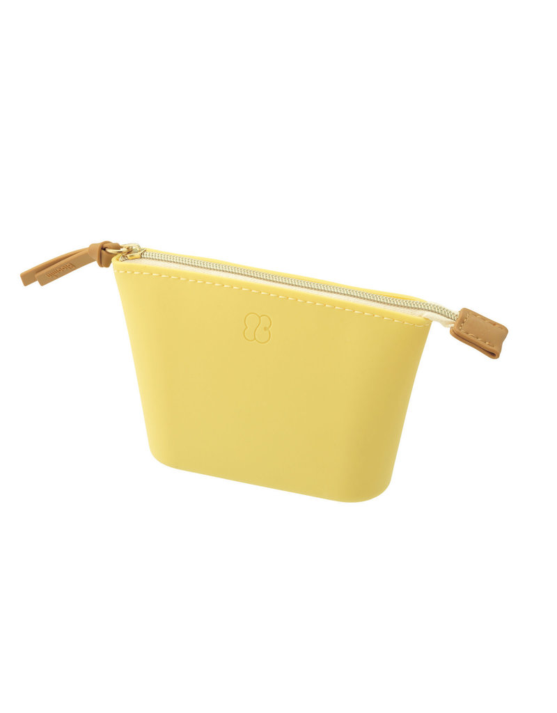 Enesco Lemon Yellow Small Bloomin Bag