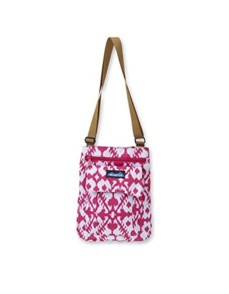 Kavu True Outdoor Wear For Keeps Pink Blot