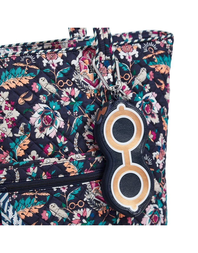 Vera Bradley Harry Potter Eyeglasses Case Bag Charm
