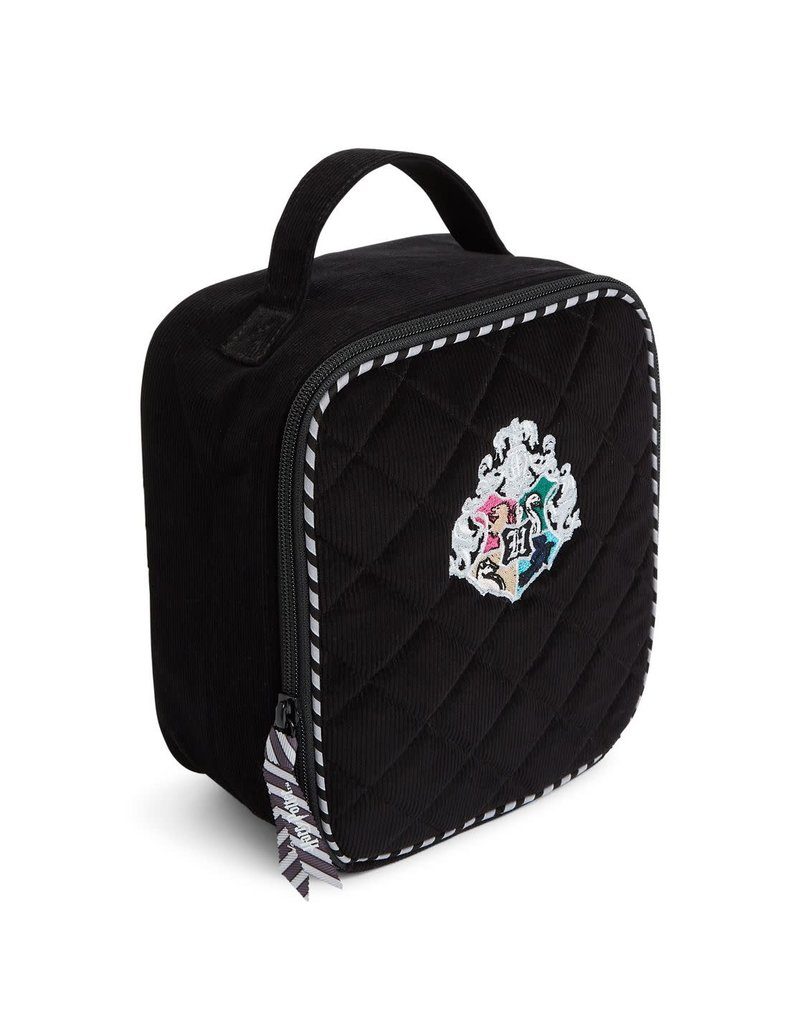 Vera Bradley Harry Potter Lunch Bunch, Hogwarts Black