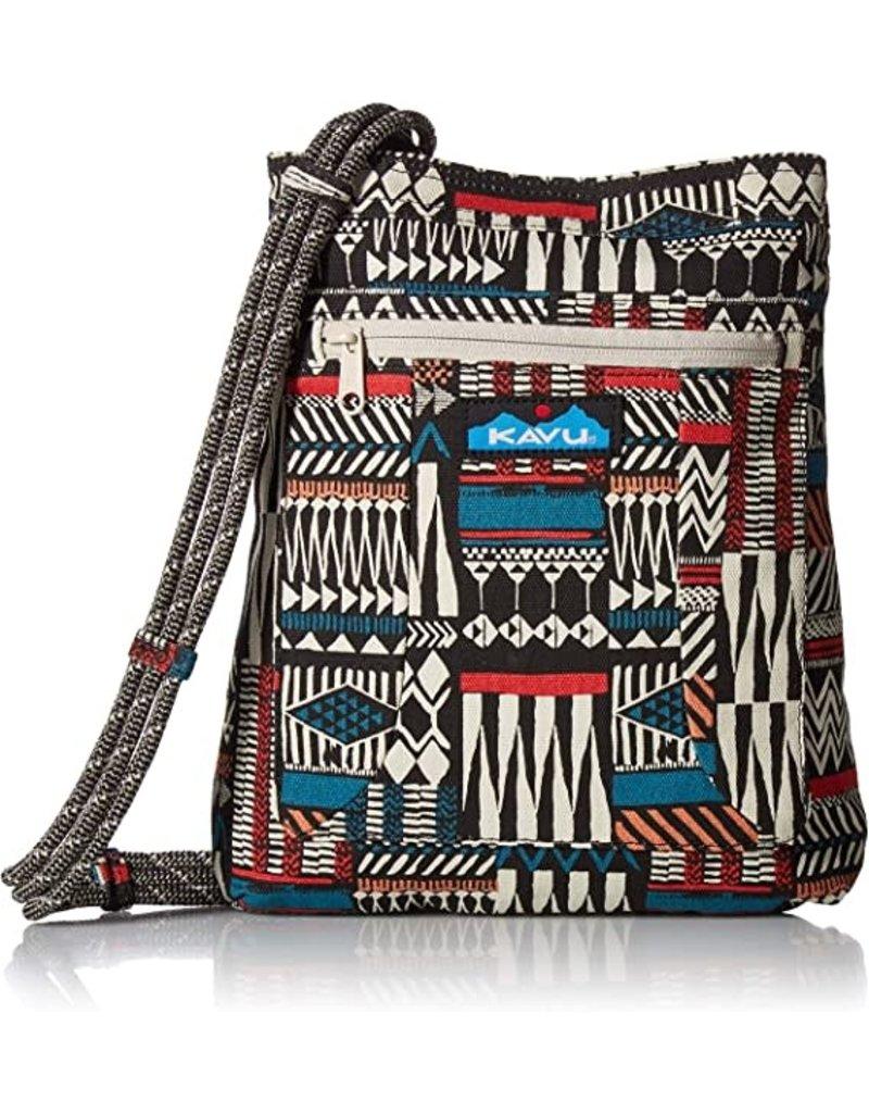Kavu True Outdoor Wear Keepalong Pattern Stack