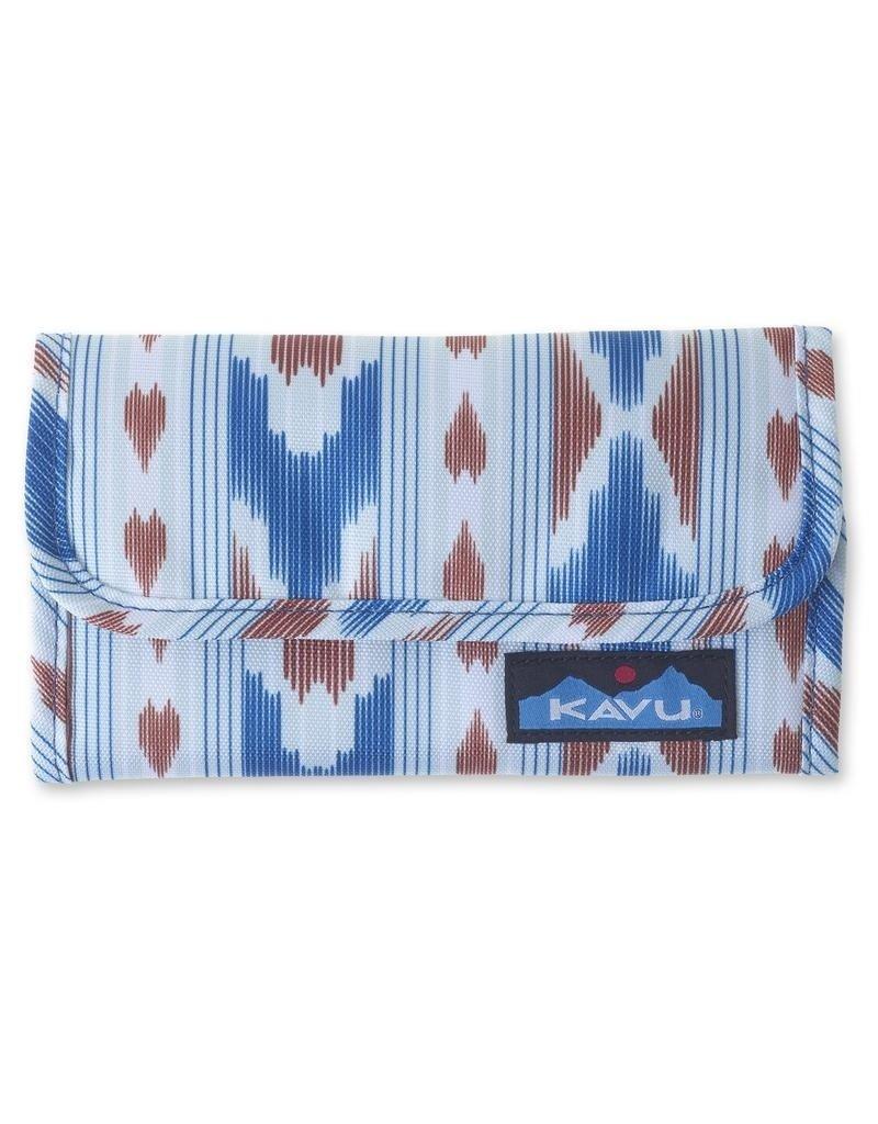 Kavu True Outdoor Wear Mondo Spender River Ikat