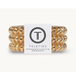 Teleties Small Teleties Good As Gold