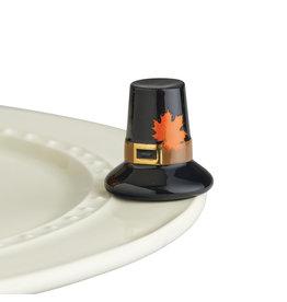 Nora Fleming, LLC We Gather Together (Pilgrim Hat) Mini