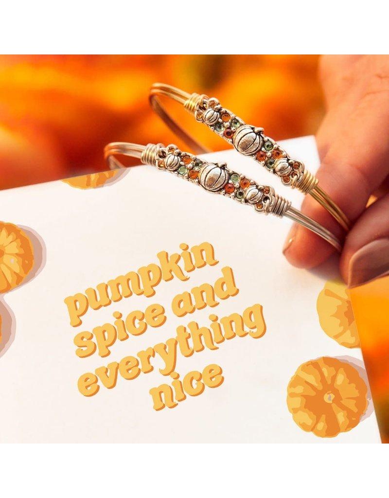 Luca & Danni Pumpkin Medley Bracelet