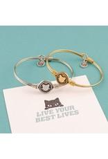 Luca & Danni Cat Bracelet