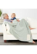 Grandma and Me Cuddle Blanket