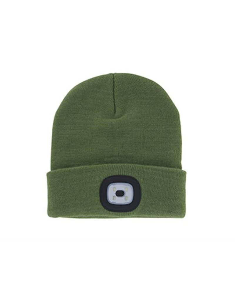 Night Scout Hat