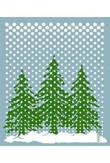 Wet-It Swedish Treasures Wet-It Cloth Winter Country