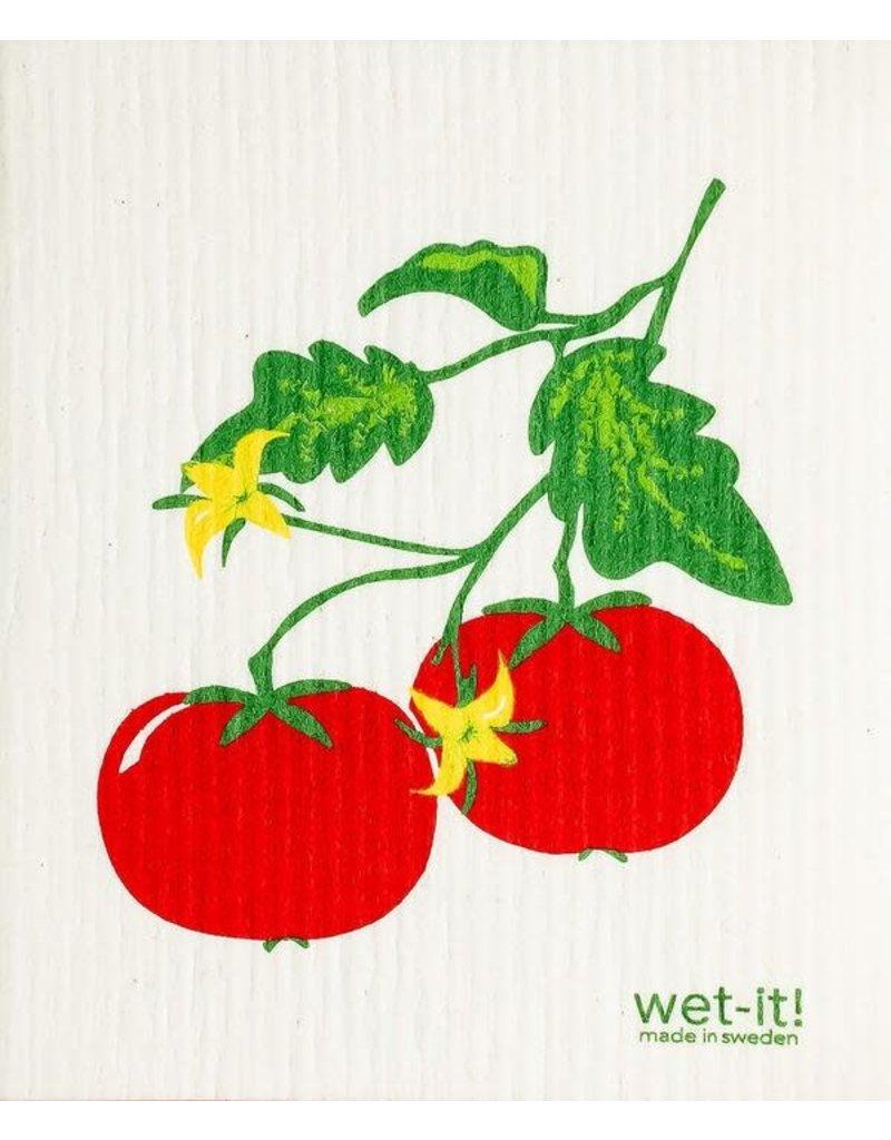 Wet-It Swedish Treasures Wet-It Cloth Tomato Vine