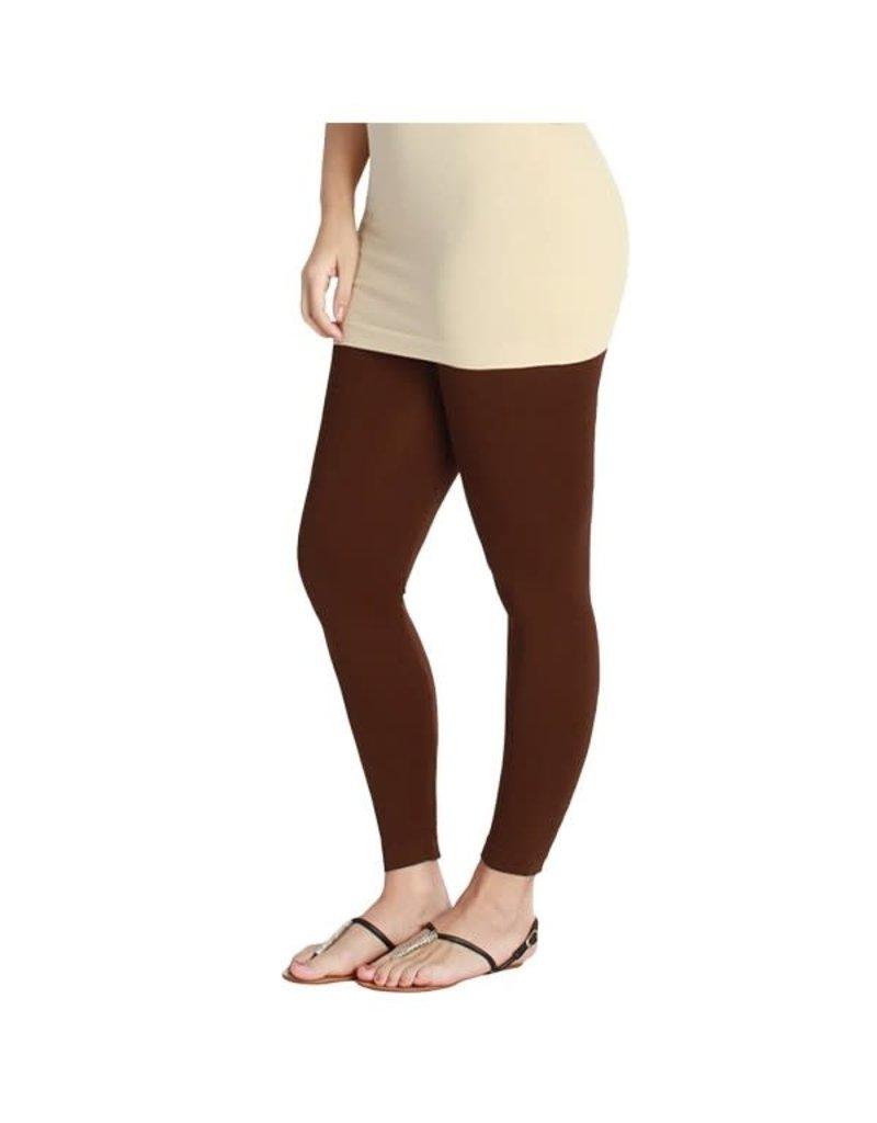 Plus Size Ankle Length Leggings