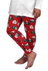 Hedgehog X-Mas Legging