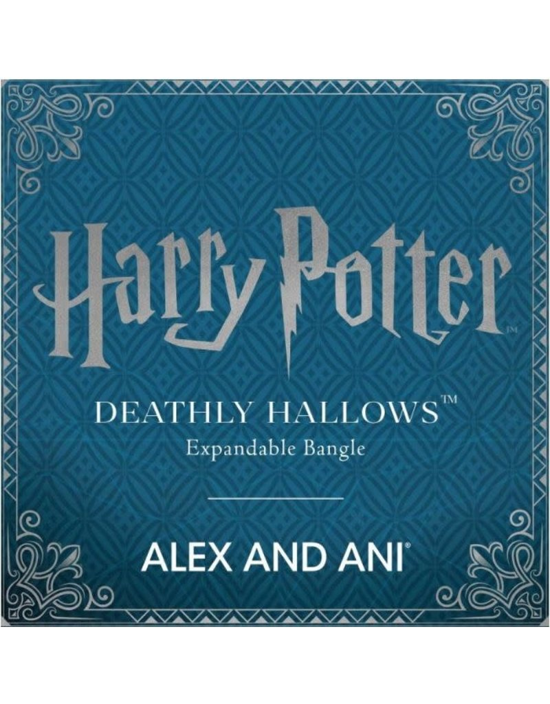Harry Potter Deathly Hallows EWB, RG
