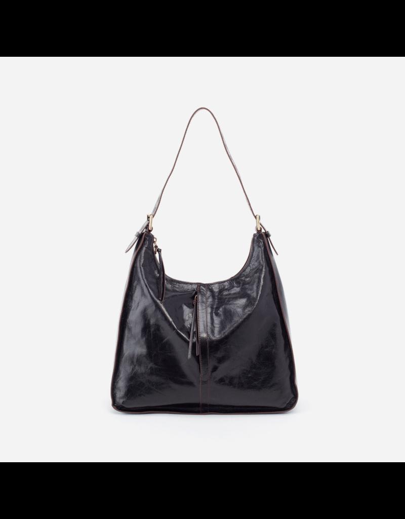 HOBO Marley Shoulder Bag - Black