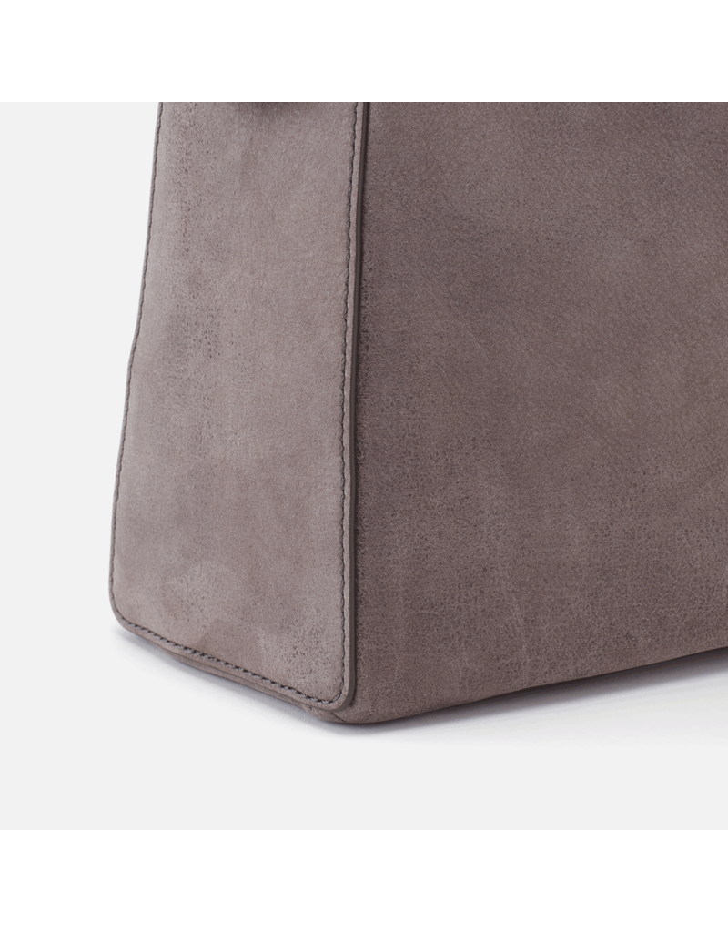 HOBO Valley Shoulder Bag, Titanium