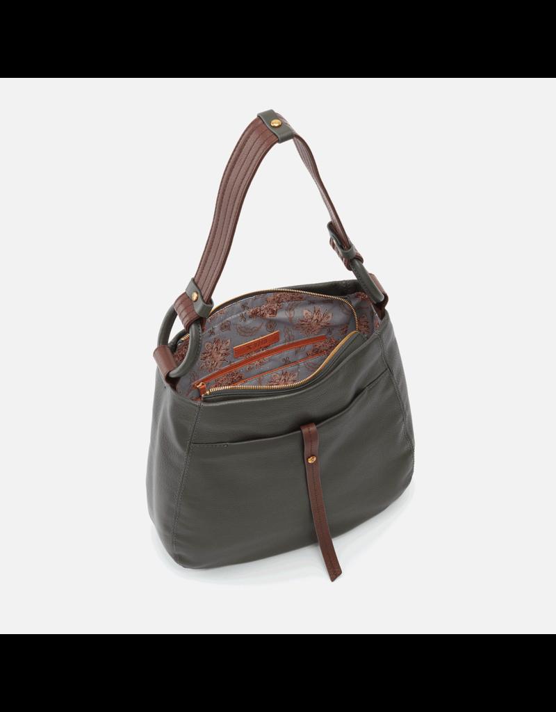 HOBO Mirage Shoulder Bag, Sage Brush