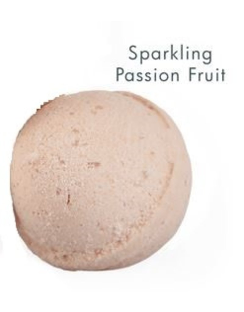 Farmhouse Fresh Sparkling Passion Fruit Bath Fizzer
