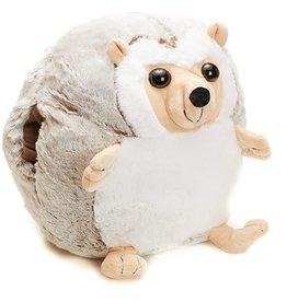 Warm Pals Handwarmer Hedgehog Plush