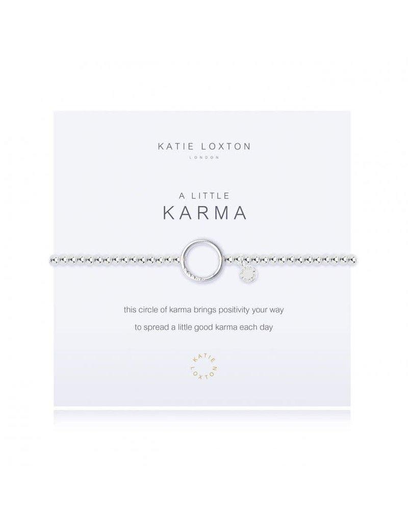 Katie Loxton A Little Karma Bracelet