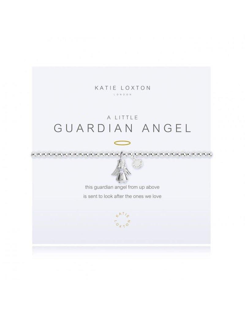 Katie Loxton A Little Guardian Angel Bracelet