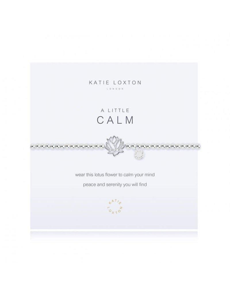 Katie Loxton A Little Calm Bracelet