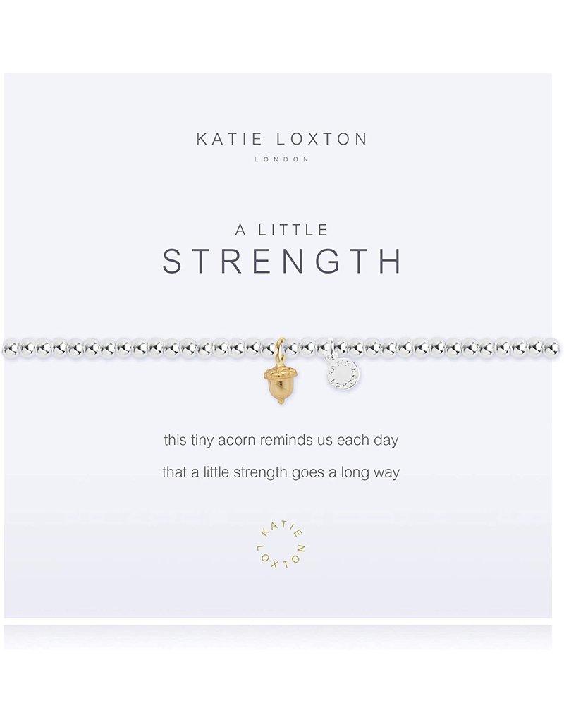 Katie Loxton A Little Strength Bracelet